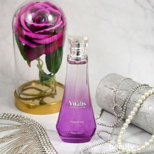 Dupe Parfum High End dengan Harga Terjangkau