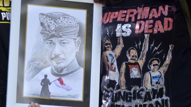 Jerinx Dipenjara Sid Nyalakan Tanda Bahaya