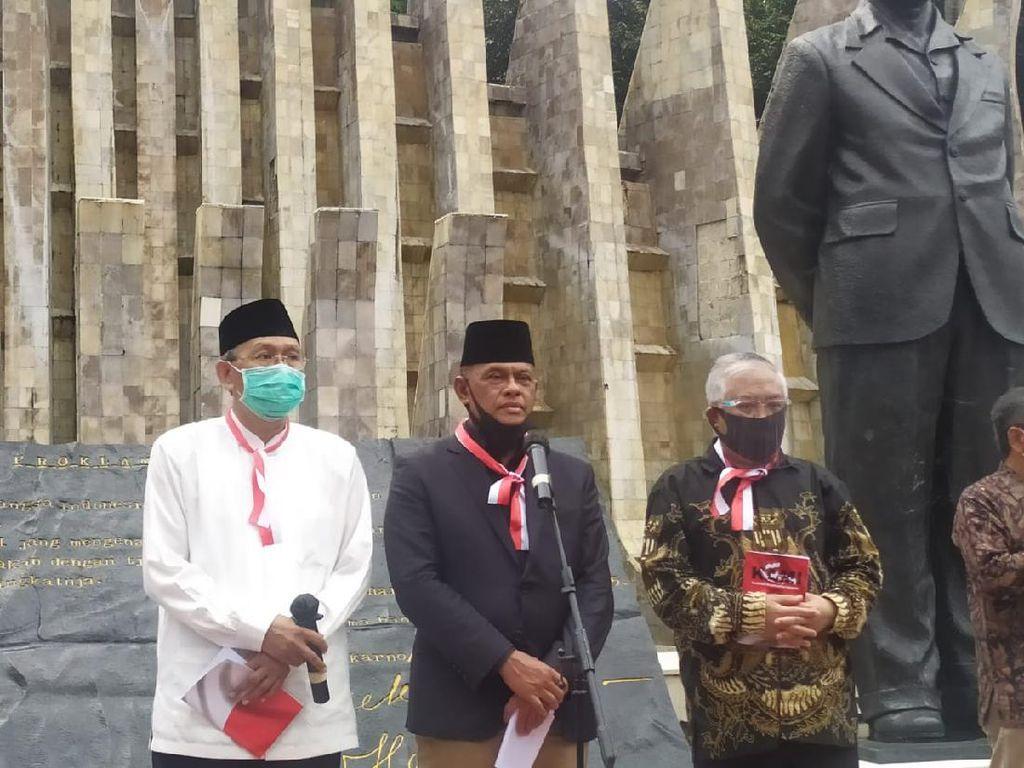 Gatot Nurmantyo Singgung Bahaya Proxy War dan Oligarki Kekuasaan!