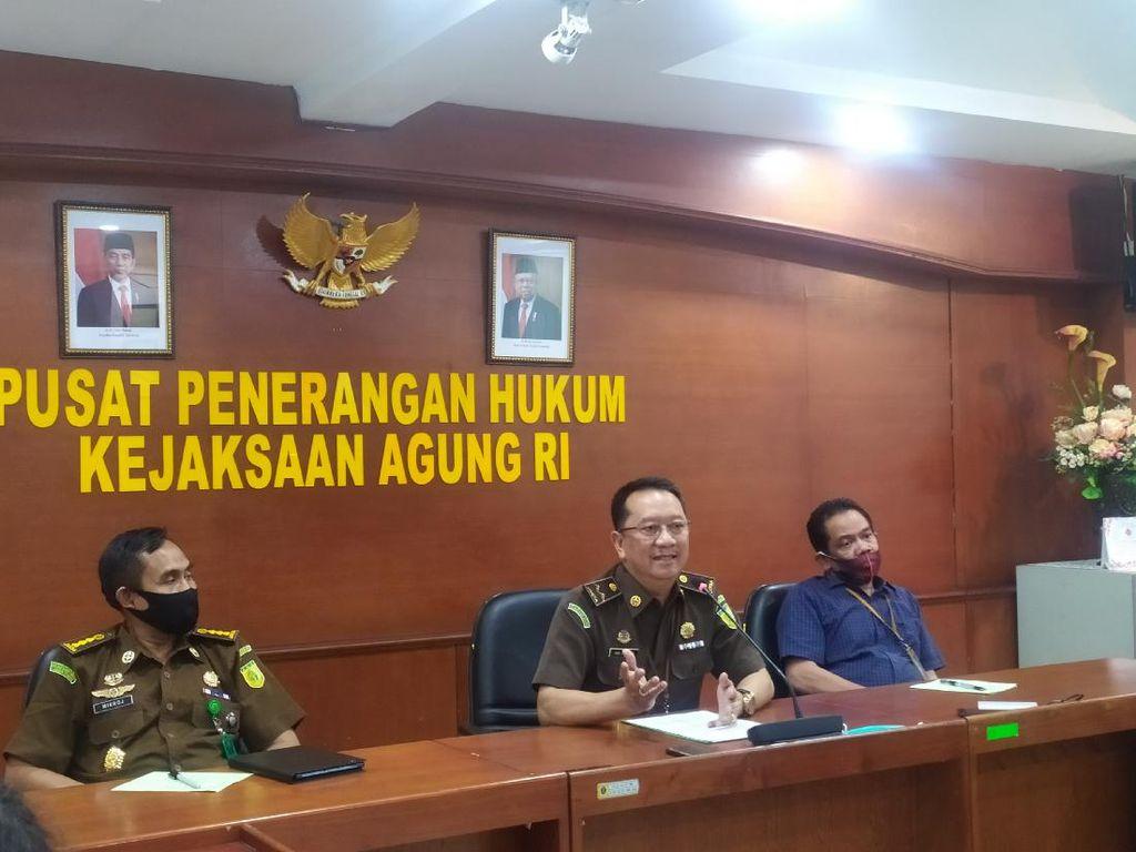 Kejagung: KPK Ikut Bantu Tangani Kasus Pemerasan 64 Kepsek di Inhu