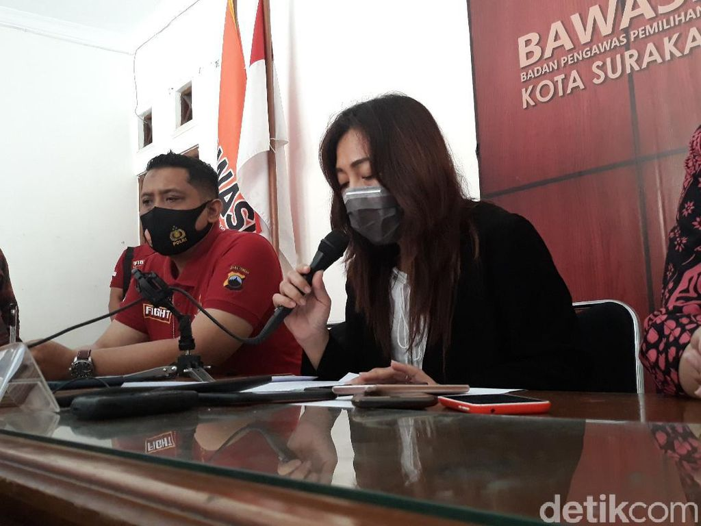 Bawaslu Solo Setop Kasus Dugaan Pemalsuan Dukungan Paslon Independen