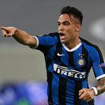 Agen Lautaro Martinez Menghadap ke Inter, Bahas Transfer?