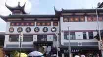 Jelajahi Kota Tua Shanghai yang Mempesona