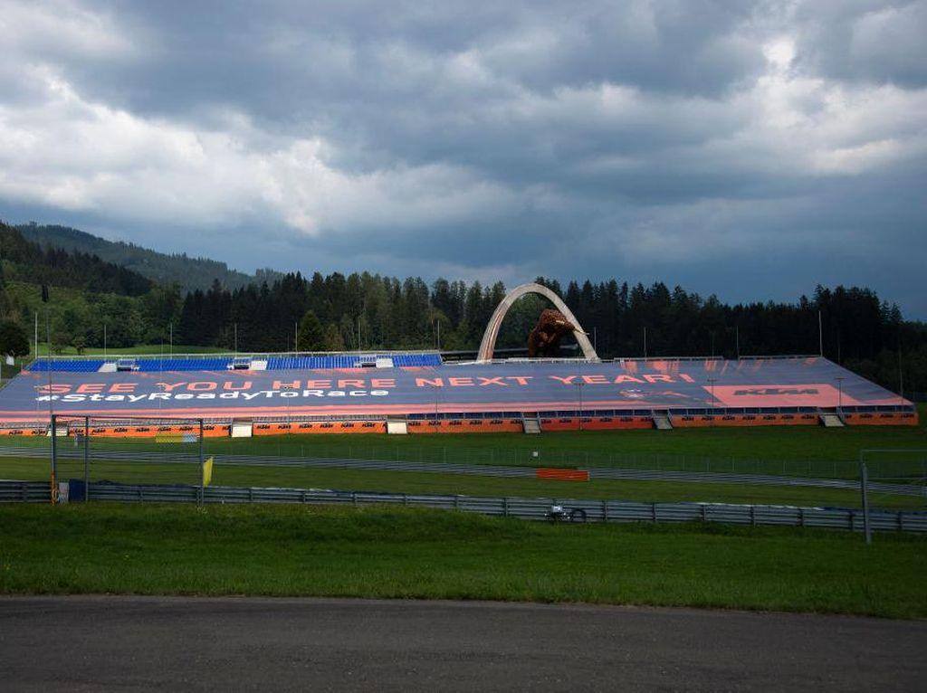 MotoGP Styria 2020: Mencari Pemenang Race ke-900