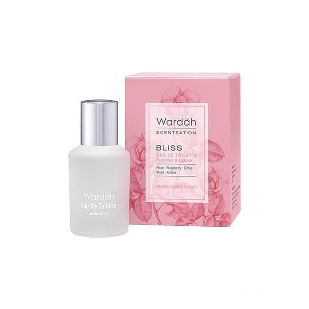 Dupe Parfum High End dari Wardah