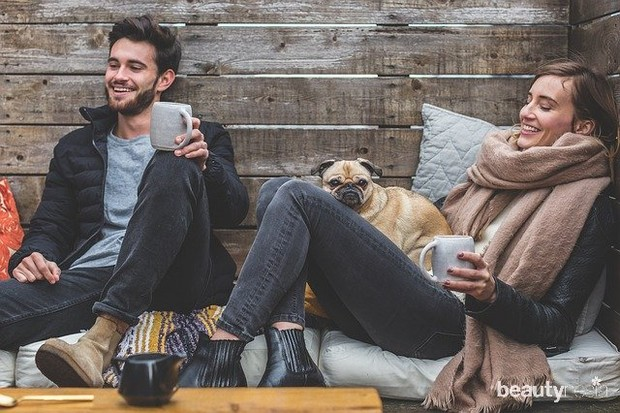 Perlakukan Pasangan Dengan Baik