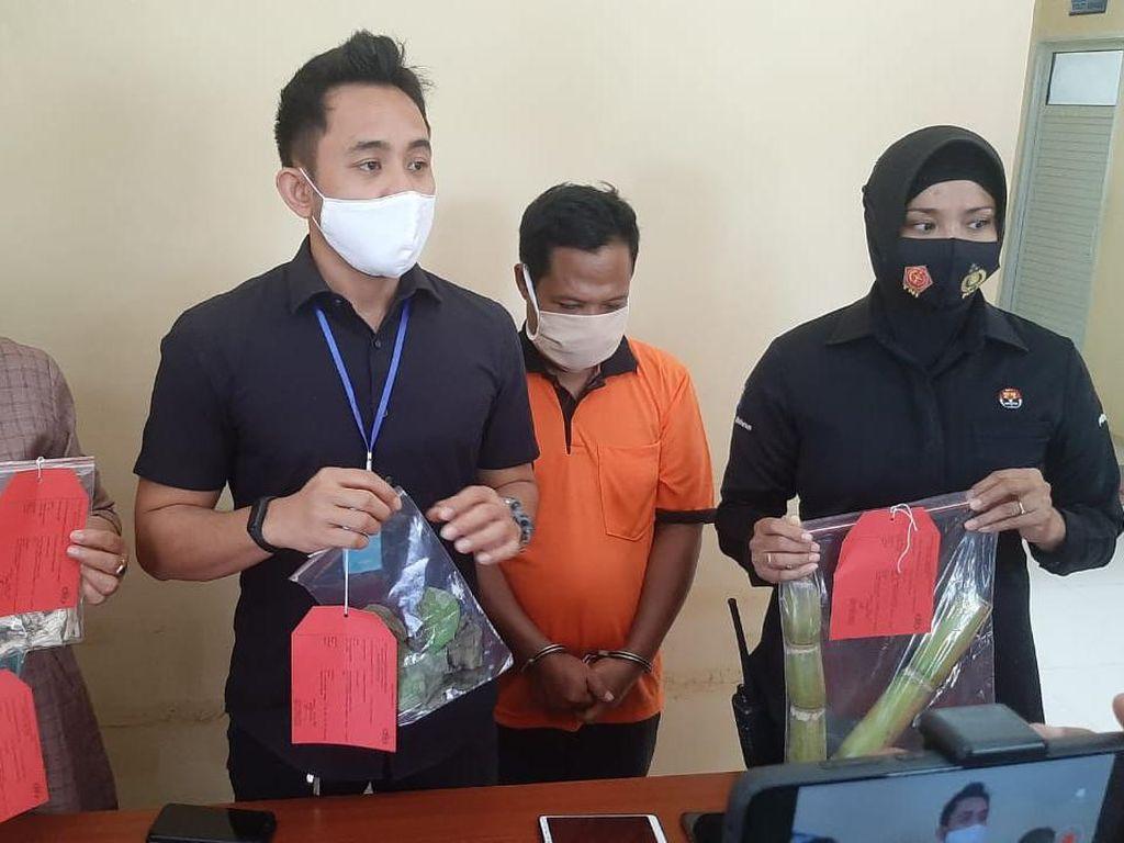 Diminta Obati Hal Gaib, Pria di Lombok Justru Cabuli Pasien
