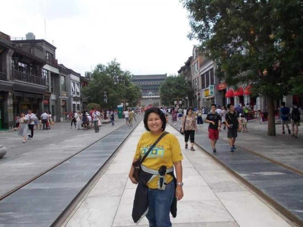 Qianmen Street, Kawasan Bersejarah yang Jadi Wisata Belanja di Beijing
