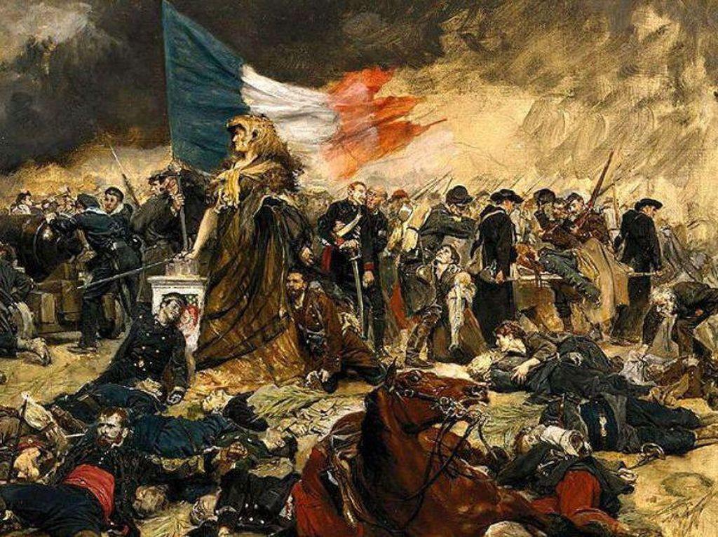 Ratusan Tahun Silam Roti dari Tulang Manusia Populer di Paris