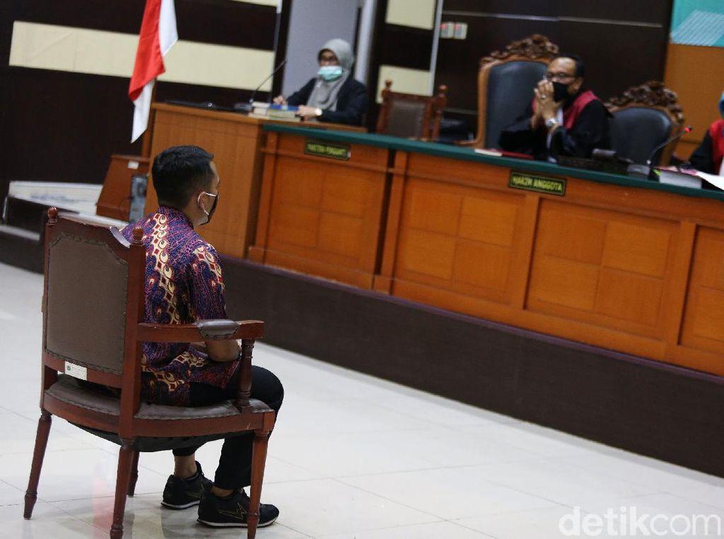 Hakim Minta Martabat Bos PS Store Dipulihkan Usai Putusan Tak Bersalah