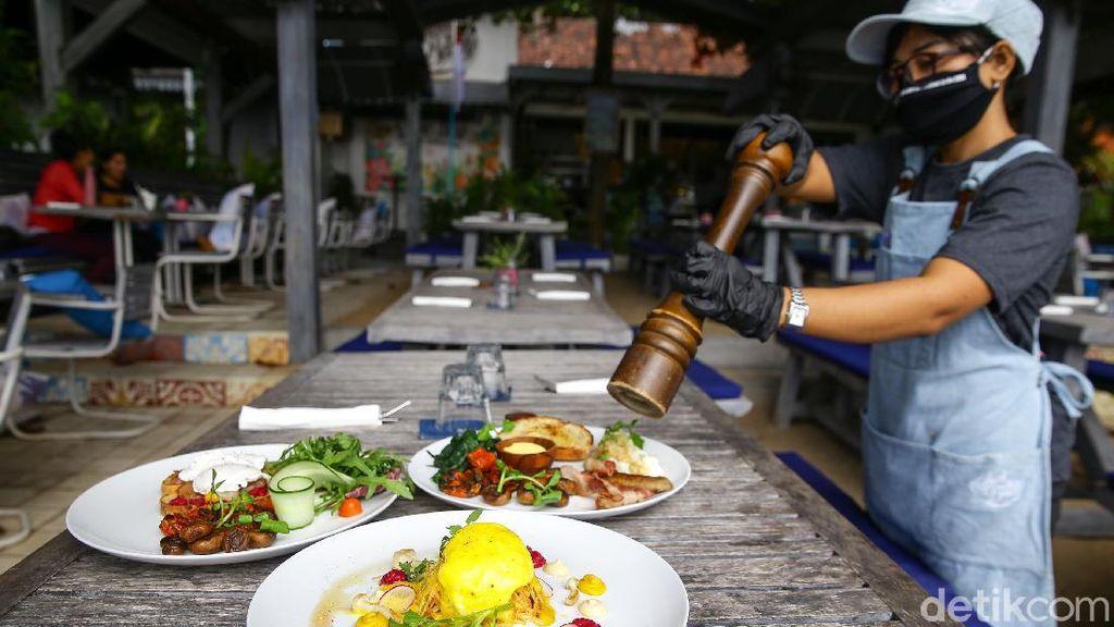 Rekomendasi Wisata Kuliner Santai di Sanur Bali