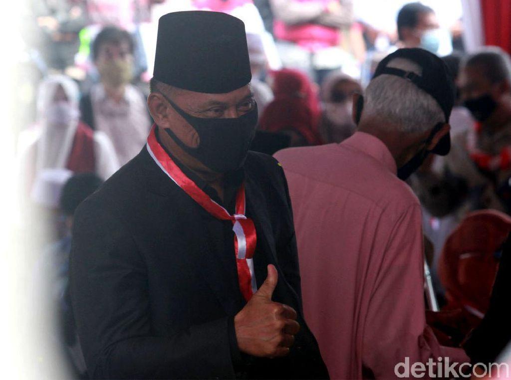 PPP: Gatot Nurmantyo Harus Jelaskan Tudingan Oligarki Kekuasaan!