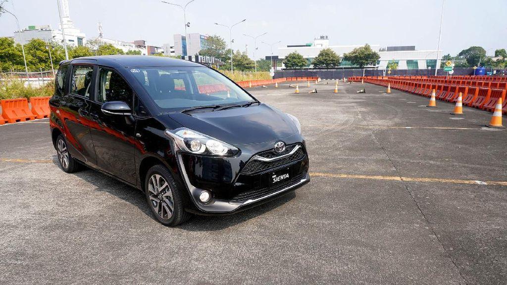Toyota Sienta Welcab, Ramah Lansia dan Difabel