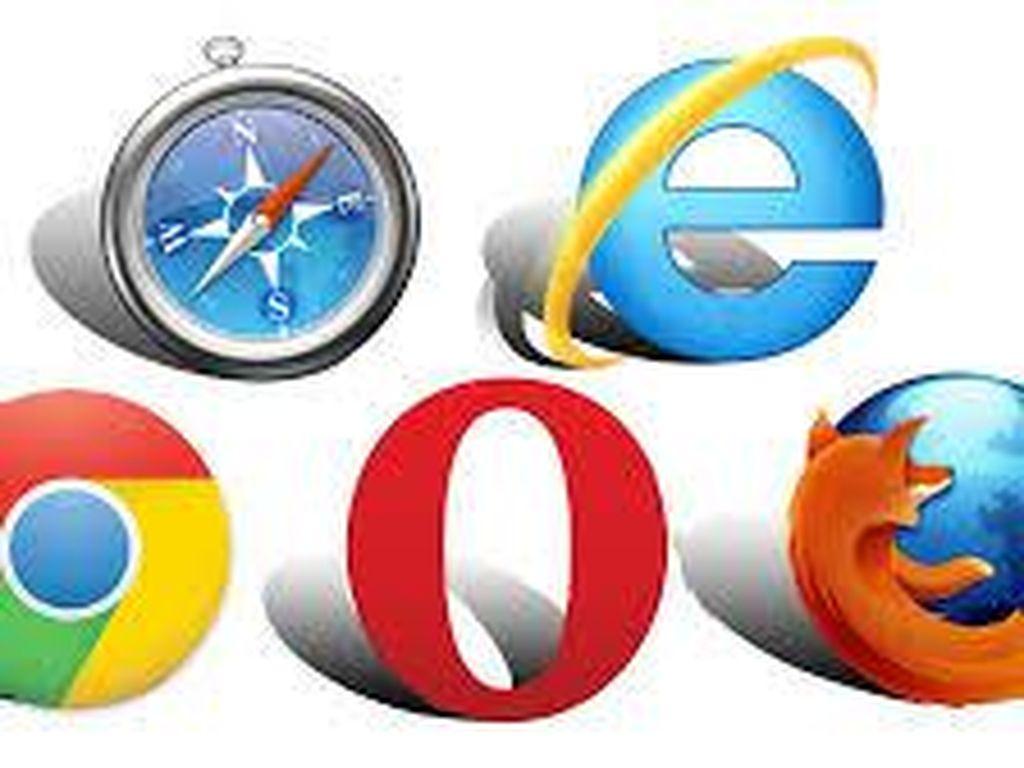 Kalian Masih Pakai Internet Explorer?