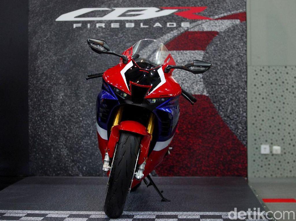 Honda CT125 dan CBR1000RR-R Sudah Bisa Dipesan, Kapan Dikirim ke Konsumen?
