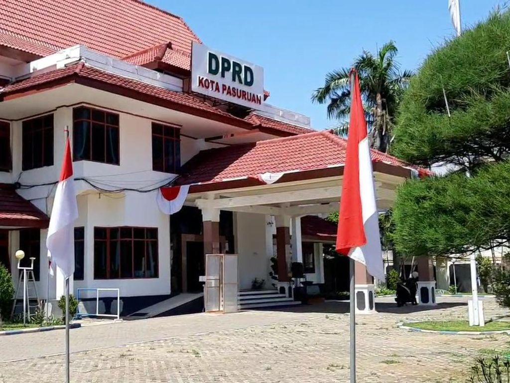 Video 2 Pegawai DPRD Pasuruan Positif COVID-19 Usai 1 ASN Wafat