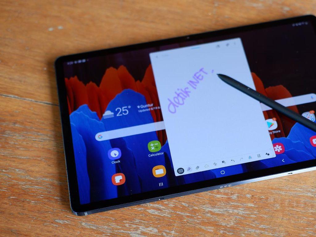Galaxy Tab S7+, Kandidat Tablet Android Terbaik