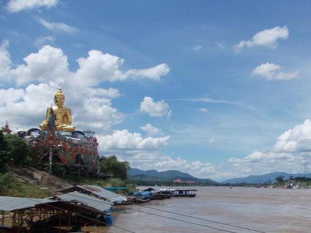 Pesona Segi Tiga Emas Thailand, Si Penghasil Opium