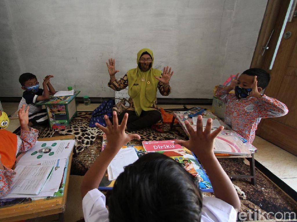 Pemkot Parepare Larang Belajar Tatap muka Hingga Akhir Tahun 2020