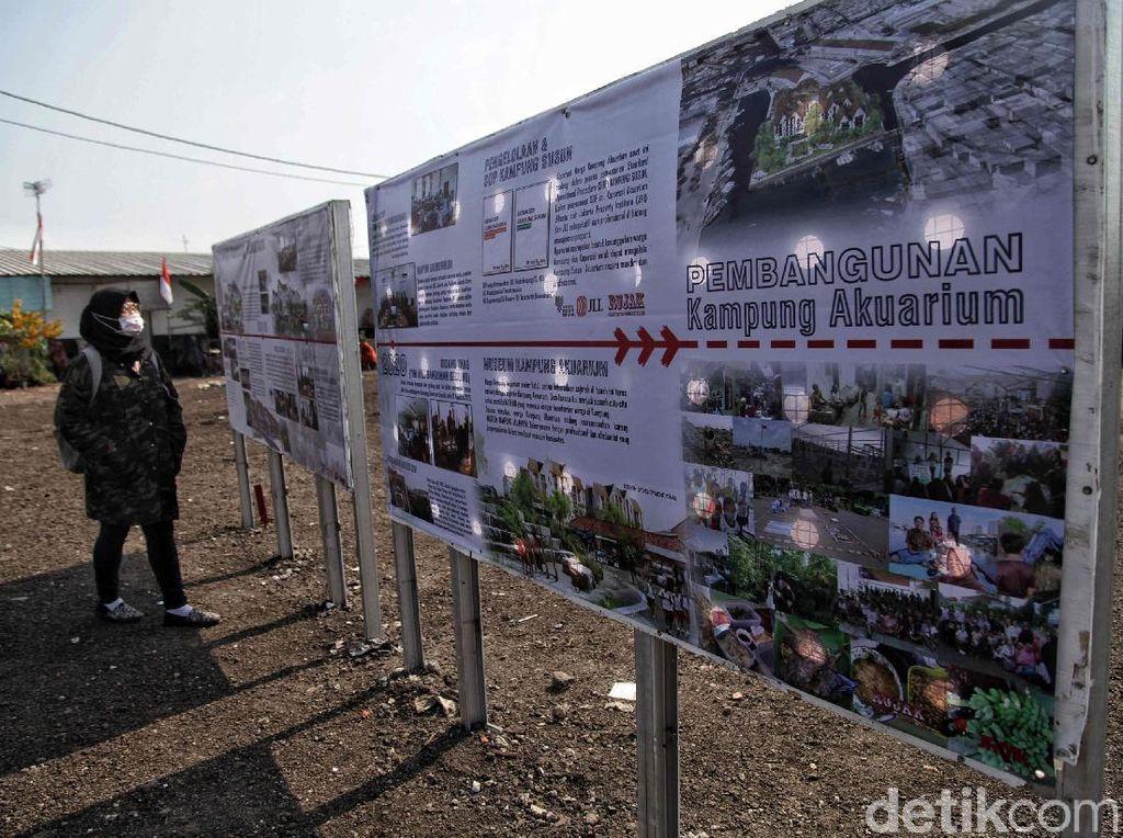 Tak Pakai APBD, Pembangunan Kampung Susun Akuarium Digarap Pengembang