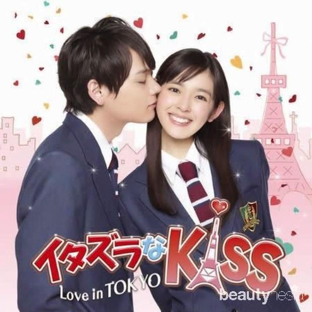itazura na kiss love in tokyo