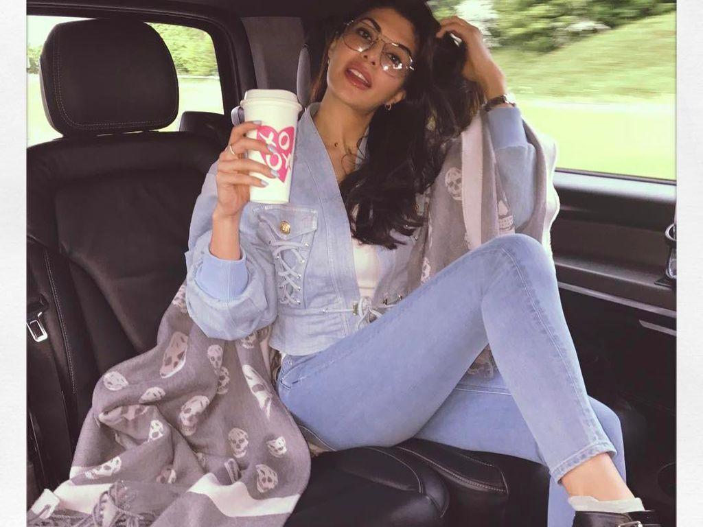 Gaya Kulineran Jacqueline Fernandez, Mantan Miss Sri Lanka yang Dermawan