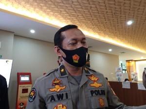 Polri Siapkan RS Bhayangkara Makassar untuk Autopsi Jenazah Pendeta Yeremia