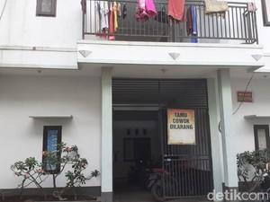 Mahasiswa Tewas Terjatuh dari Lantai 3 Kamar Kos di Jember