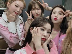 Terungkap! 5 Makanan Favorit Member Red Velvet, Ada Tteokbokki hingga Salmon