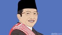 detikKultum Prof Nasaruddin Umar: Meraih Ketenangan Batin di Bulan Suci