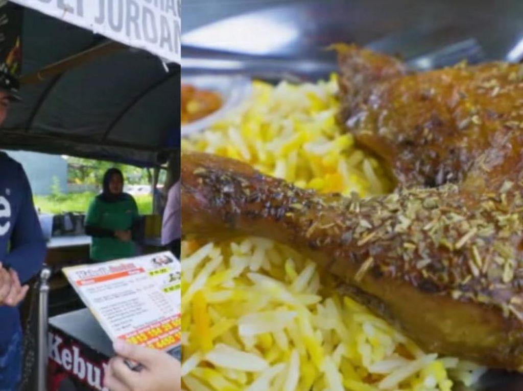 5 Orang Asing Ini Sukses Jualan Makanan di Indonesia, Apa Menunya?