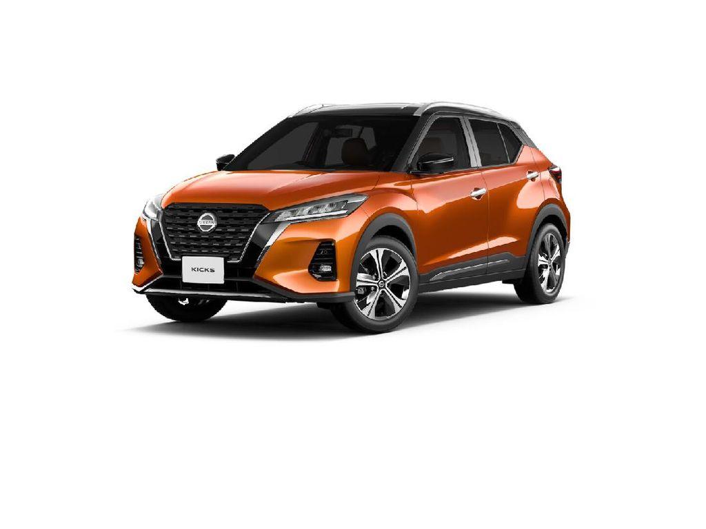 Sebentar Lagi! Nissan Kicks e-Power Meluncur di Indonesia