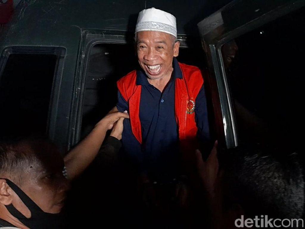 Nurul Qomar Dipenjara Gegara SKL Palsu, Begini Perjalanan Kasusnya