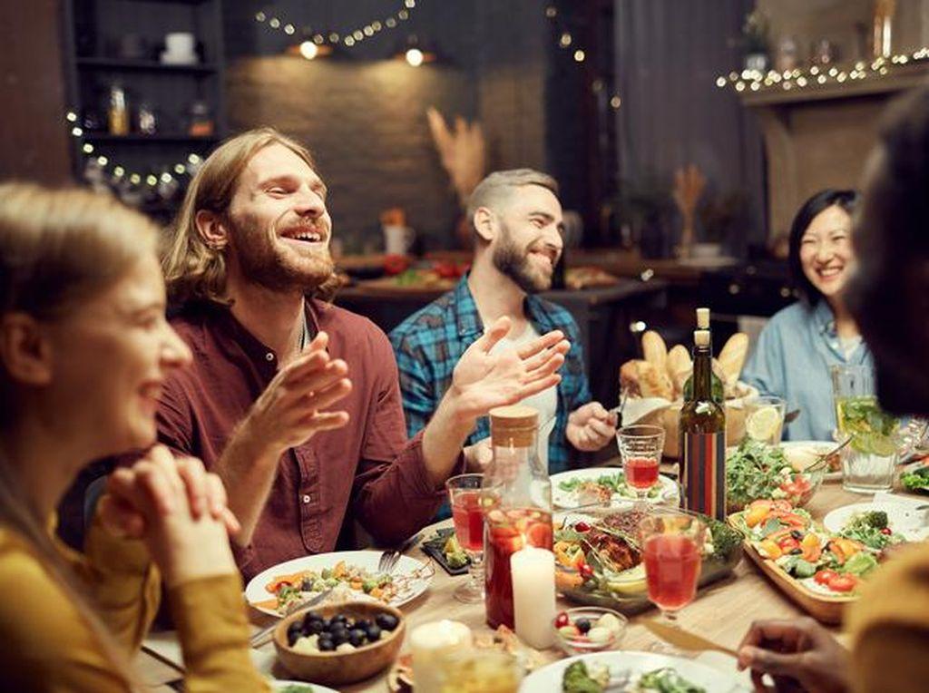 5 Kejadian Pengunjung Restoran Kabur Tak Mau Bayar Tagihan