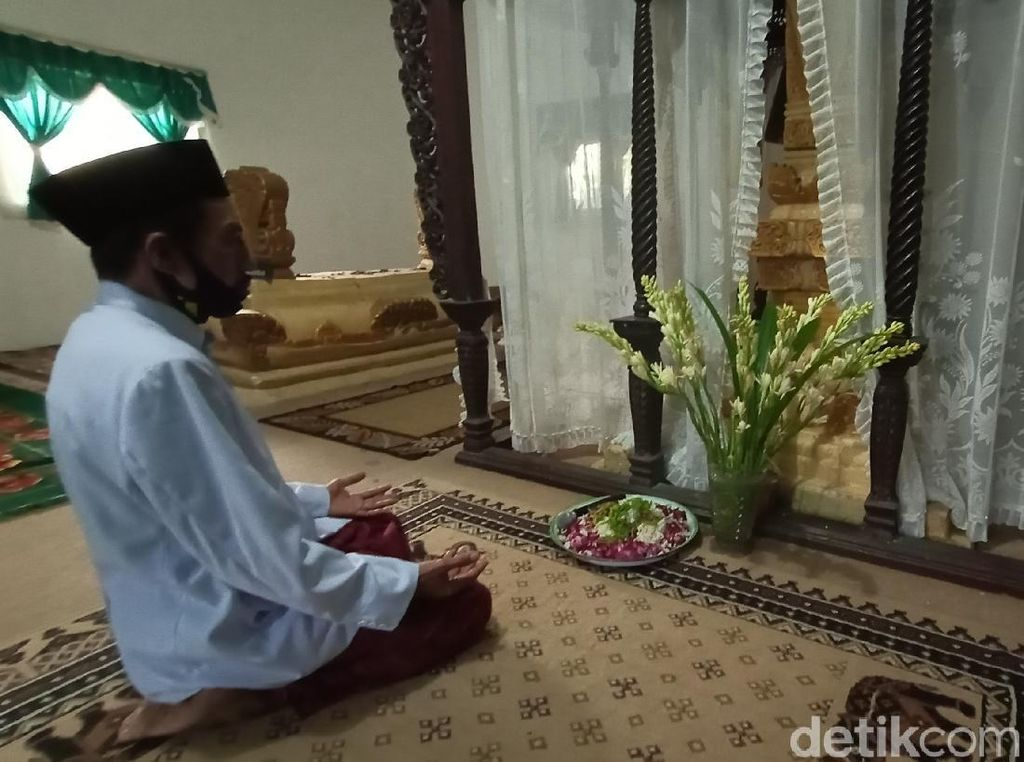 Sederhananya Haul Kanjeng Kiai R Adipati Aryo Tjondronegara III di Kudus