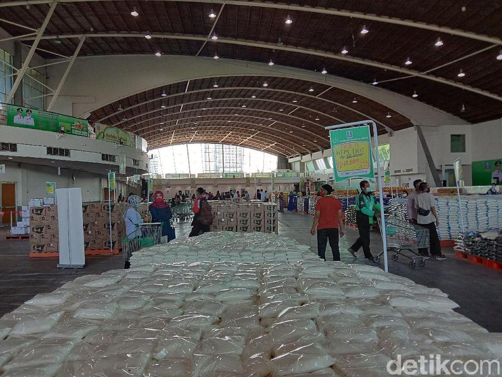 DPRD Rekomendasikan Lumbung Pangan Jatim Jadi BUMD