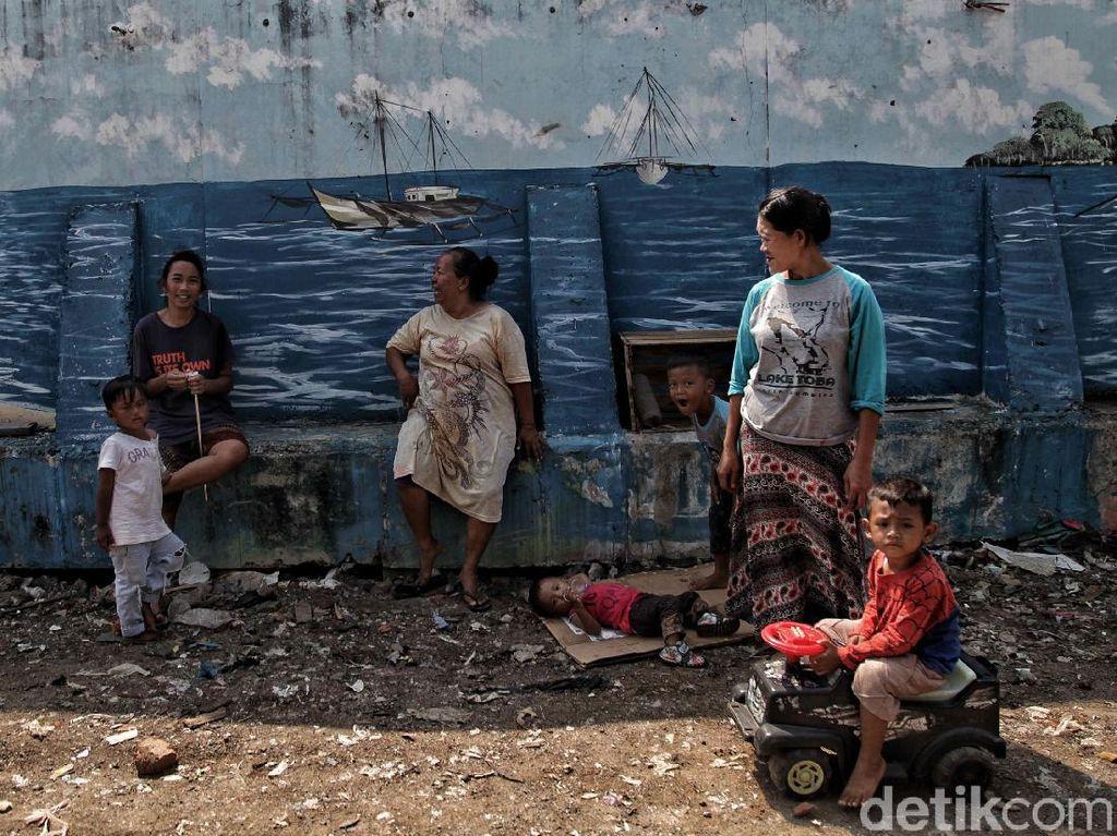 LBH Jakarta Ungkap Warga Kampung Akuarium Selalu Bayar PBB Sebelum Digusur
