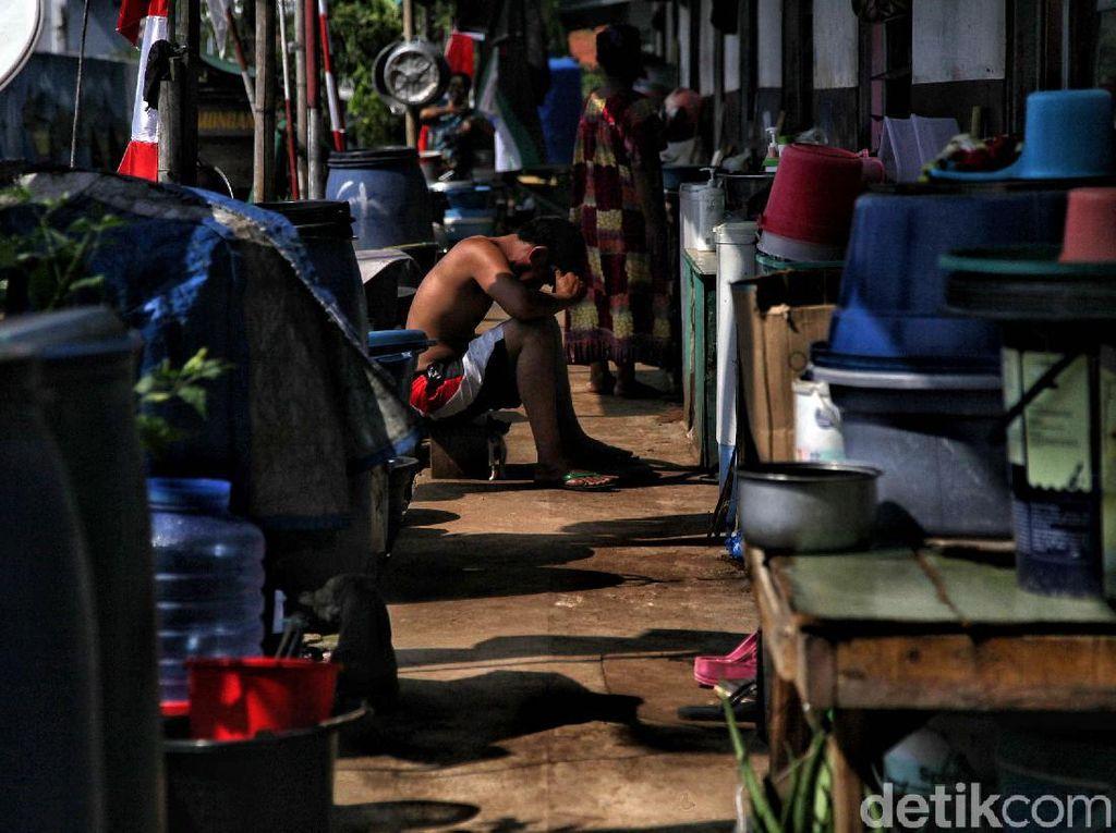 Anies Bangun Kampung Akuarium, Warga Bakal Sewa atau Dapat Hak Milik?