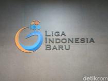 Nasib Liga 1 dan Liga 2 Akan Diumumkan PT LIB Sore Ini