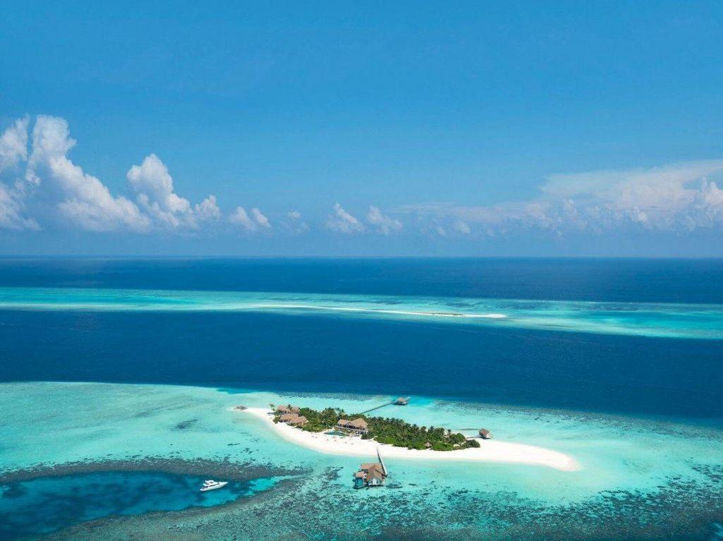 Ini 3 Pulau Pribadi Untuk Liburan di Tengah Pandemi