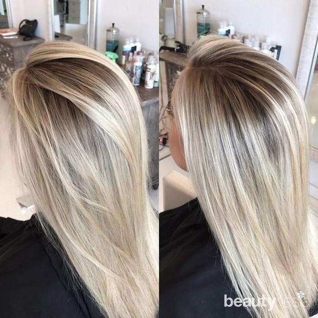 Cara meluruskan rambut ceoat dengan baking soda