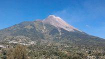 Sedekah Gunung Merapi di Malam 1 Suro juga Ditiadakan