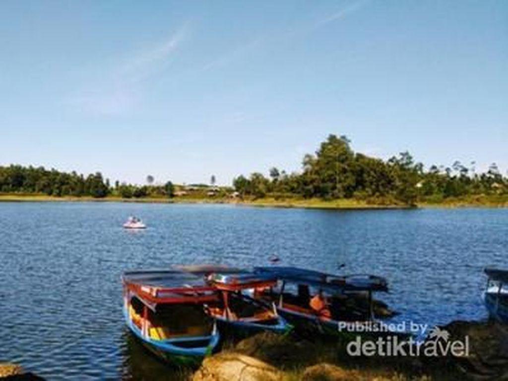 7 Tempat Wisata di Bandung yang Murah dan Menyenangkan