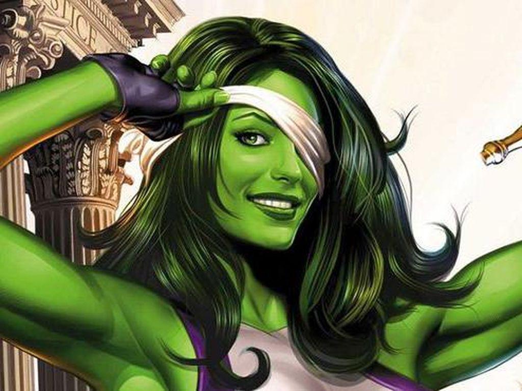 7 Superhero Marvel Kurang Terkenal yang Layak Punya Film Sendiri
