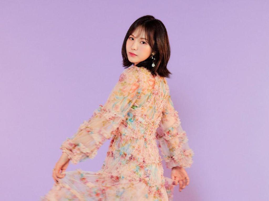 Penampilan Perdana Wendy Red Velvet Usai Pulih dari Cedera