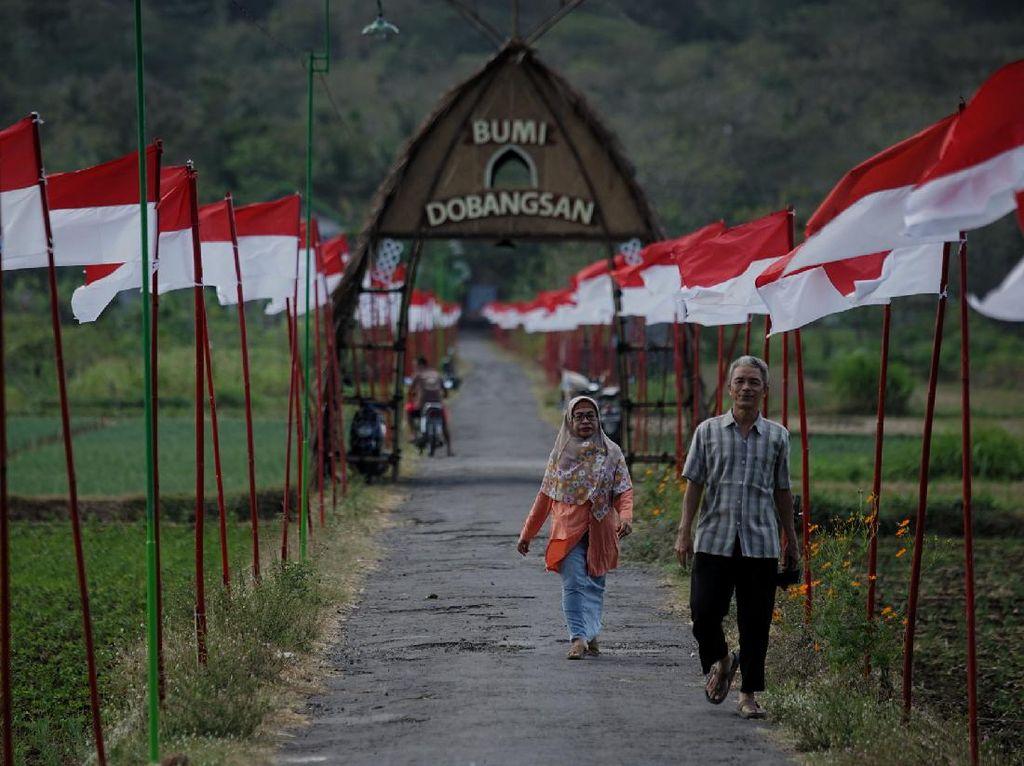 Sejarah Indonesia Singkat Sampai Zaman Merebut Kemerdekaan