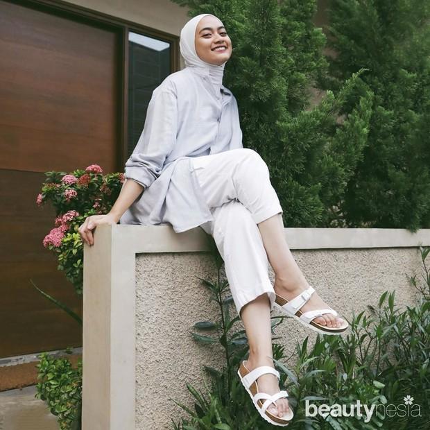 Inspirasi Hijab Ayudia