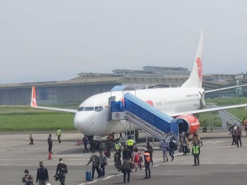 Angkasa Pura II Perkirakan 2,1 Juta Warga Pakai Pesawat Selama Libur Nataru