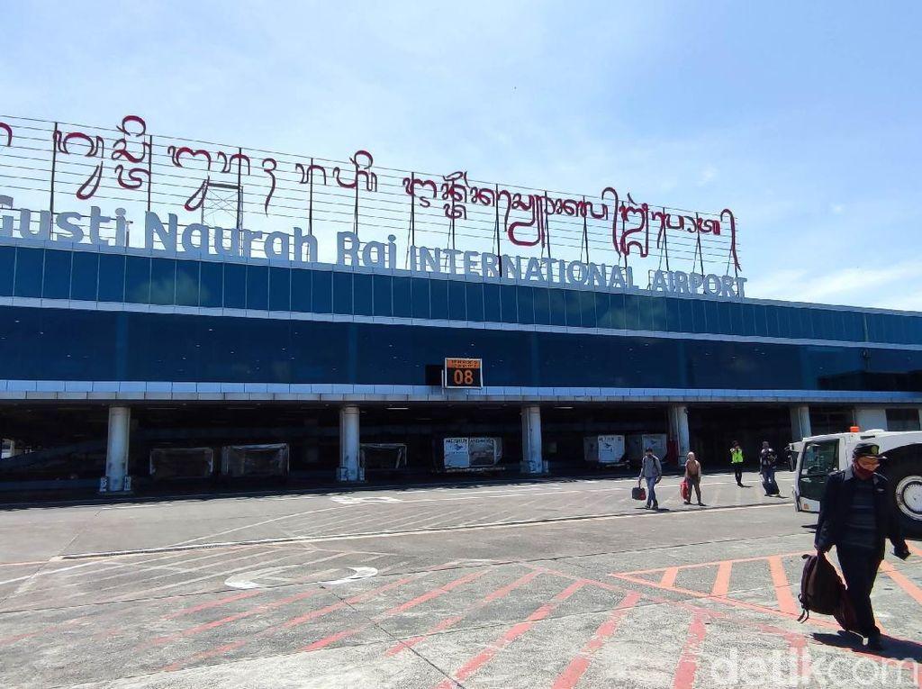 Bandara Ngurah Rai Bali Tutup 24 Jam Saat Nyepi