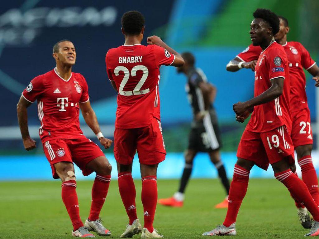 Liga Jerman: Dicari! Tim yang Bisa Patahkan Dominasi Bayern Munich